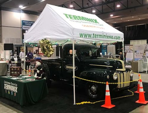 Come And See Us At The New Orleans Garden & Home Show – Postponed