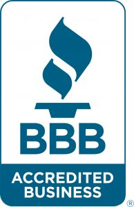 BBB Accreditation Seal