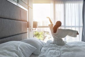 Lodging-and-Hospitality, Lodging - Hospitality