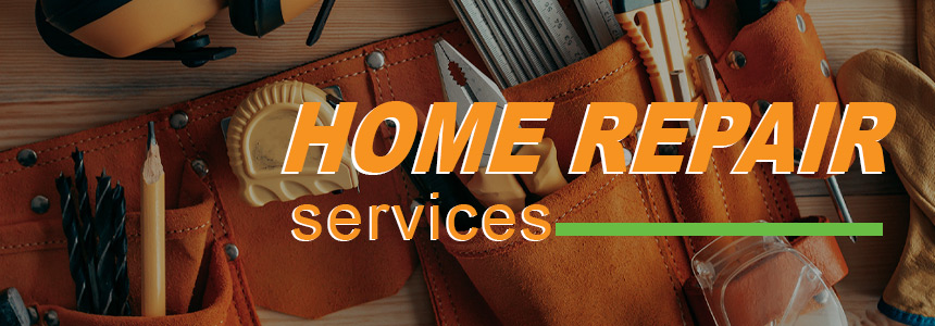 Terminix Home Repairs Services
