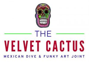 The Velvet Cactus