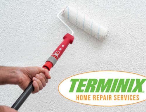 Did You Know We Offer Home Repairs Services?